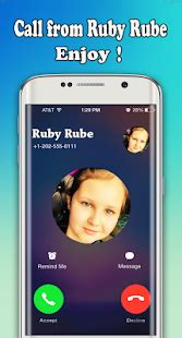 fake call ruby rube for free 2018 hack cheats