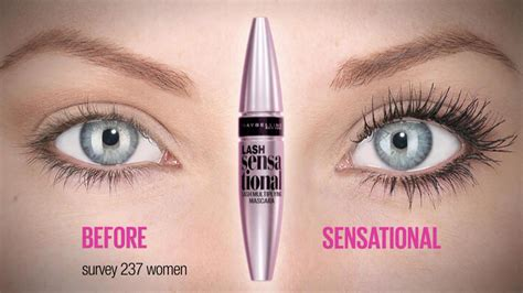 Maybelline Lash Sensational maybelline quot lash sensational quot at david reviews