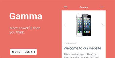 46 Mobile Friendly Wordpress Themes Free Website Templates Mobile Friendly Html Template