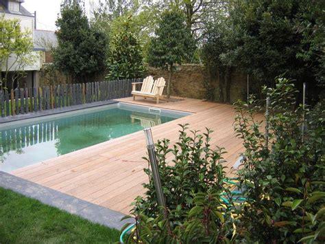 Terrasse Et Jardin Nantes by Terrasse Jardin Terrasses Bois Nantes 44