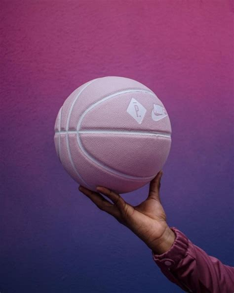 imagenes nike basketball pink basketball tumblr