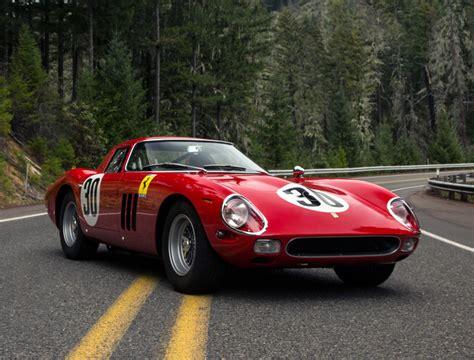 Ferrari 250 Gto by Ferrari 250 Gto 5571gt 02 1964