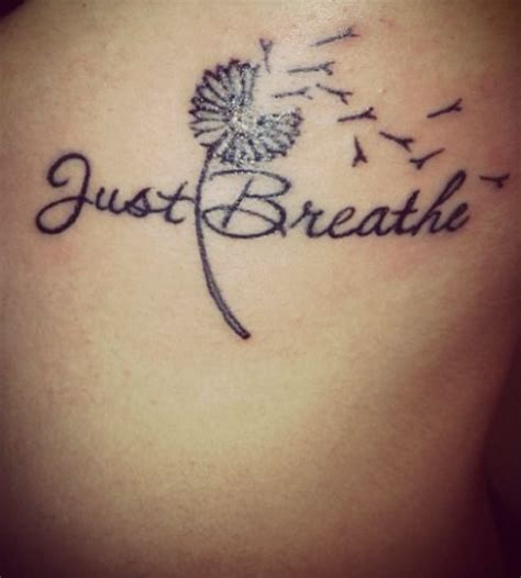 just breathe tattoo wrist 25 best ideas about breathe tattoos on