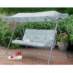 Martha Stewart Patio Furniture Replacement Cushions Rectangular Shade Swing Replacement Canopy Remake The