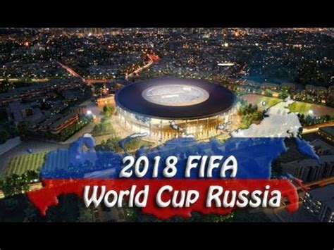 2018 fifa world cup 18 hd