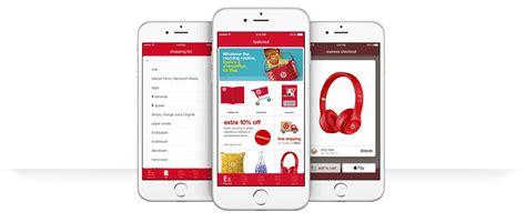 Target Mobile App Gift Card - target landing