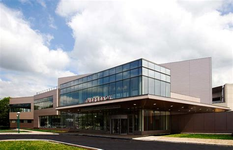 Staten Island Hospital South Detox by Atelier New York Architecture Staten Island