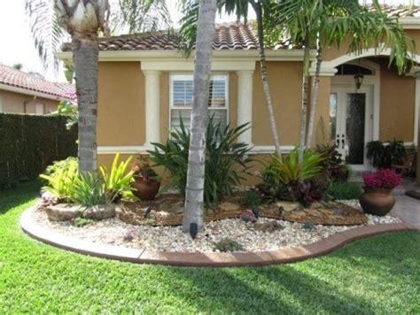tropical landscaping ideas for florida landscaping