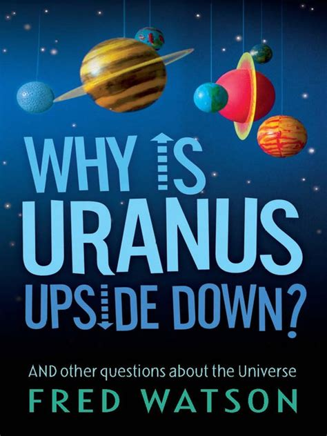 Why Is Uranus Upside Down Ontario Library Service