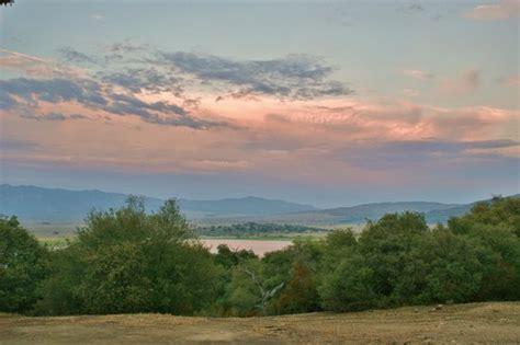 Lake Henshaw Cabins by Site Starting Picture Of Lake Henshaw Resort