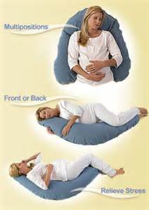 best pregnancy pillows in uk 2017