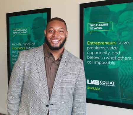 Value Of Nationwide Insurance Mba Internship by Uab Collat School Of Business Collat Industrial