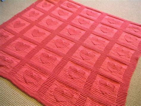 heart pattern knitting baby blanket best free crochet blanket patterns for beginners on pinterest