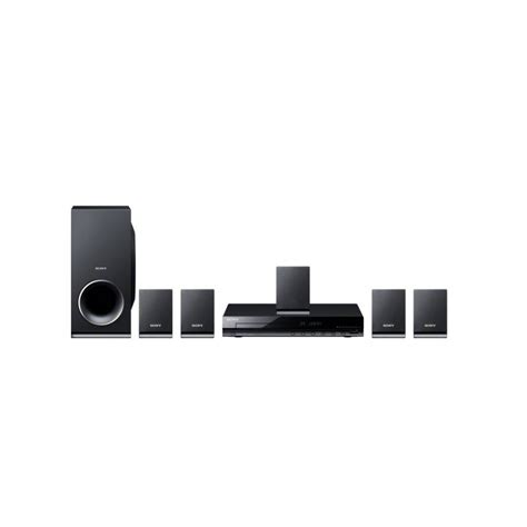 Sony Home Theater System Dav Tz140 sony dav tz140 5 1ch dvd home theatre system mch rewards
