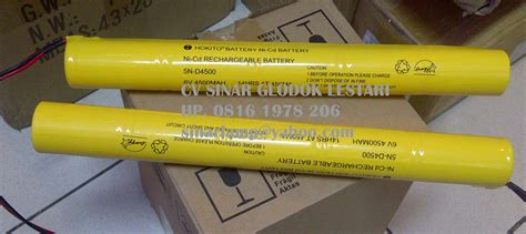 Lu Emergency Untuk Industri lu emergency exit emergency powerpack nicad battery