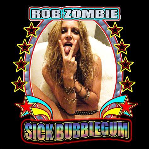 best rob album sick bubblegum of rob in on jukebox