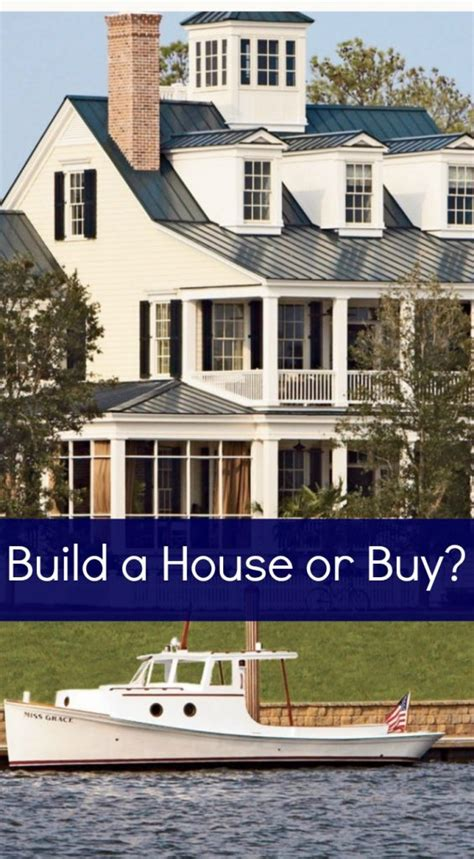 build a house or buy build a house or buy celebrate decorate