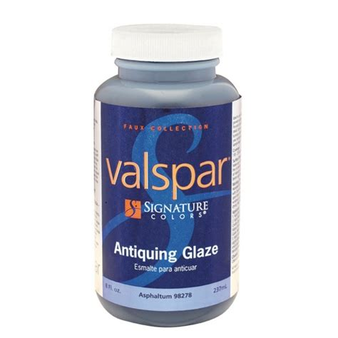 valspar antiquing glaze diy home tips projects