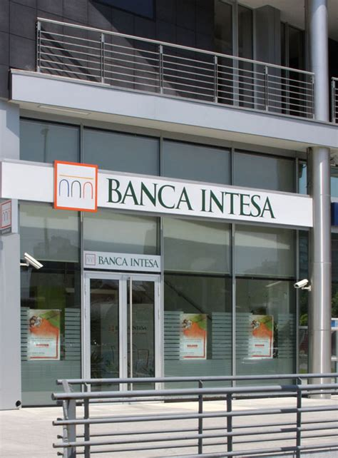 Banco Intesa On Line by Stambeni Krediti Do Dozvoljenog Minusa Uz Intesa On Line