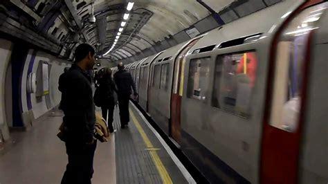 el ferrocarril subterraneo underground train approaching tren subterraneo llegando a la estacion youtube