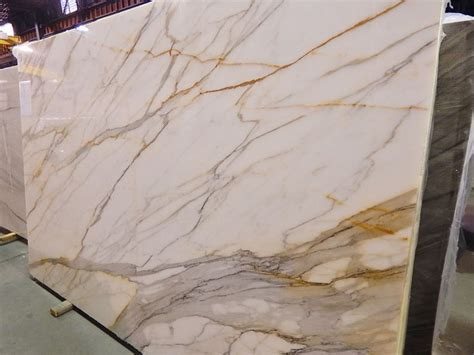This exotic piece is called the ?Calacatta Borghini