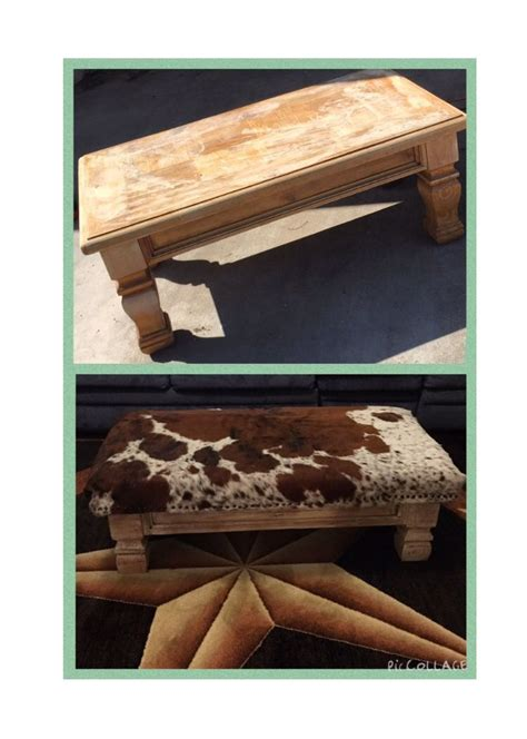 How To Turn Cowhide Into Leather - 25 best ideas about cowhide chair on cowhide