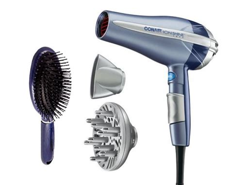 New Conair Hair Dryer Commercial 19 for conair 1875 watt 205bc hair dryer buytopia