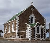 quorn carrieton, (east 1953 & 1886)   diocese of port pirie