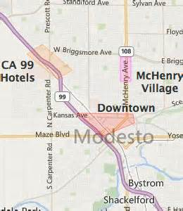 modesto california map modesto ca hotels motels see all discounts