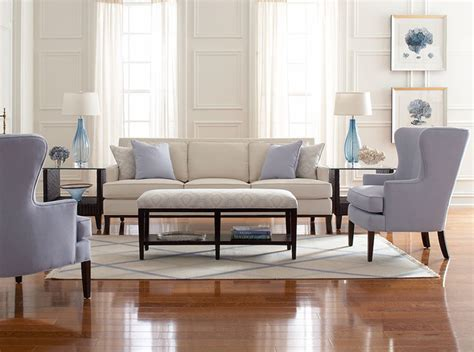 Treadwell Upholstery by Libby Langdon Upholstery Furniture For Braxton Culler