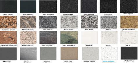Granit Plan De Travail by My Cms 187 Plan De Travail En Granit Ou Stratifi 233