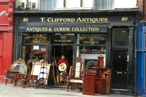 antique stores clifford antiques shop in dublin city ireland my love
