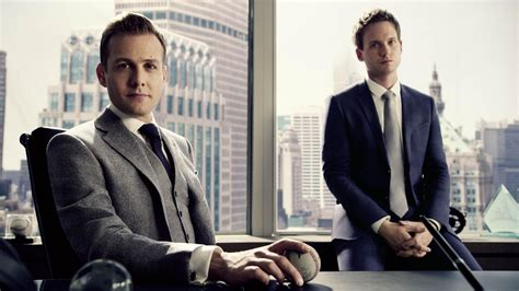 Netflix Mba Internship by Harvey Specter Wallpapers Wallpaper Cave