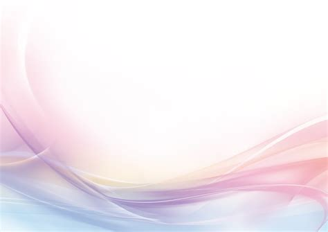 abstract pastel pink  white background wall mural