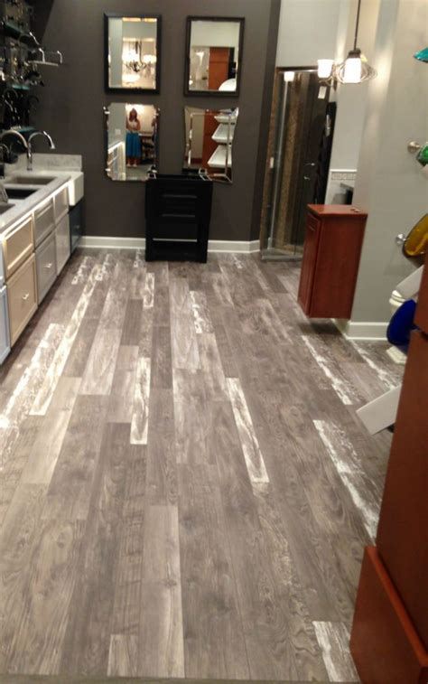 oh my this beautiful architectural remnants laminate floor from armstrong was installed at the