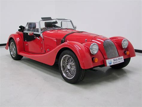 morgan roadster used 2013 morgan roadster roadster for sale in