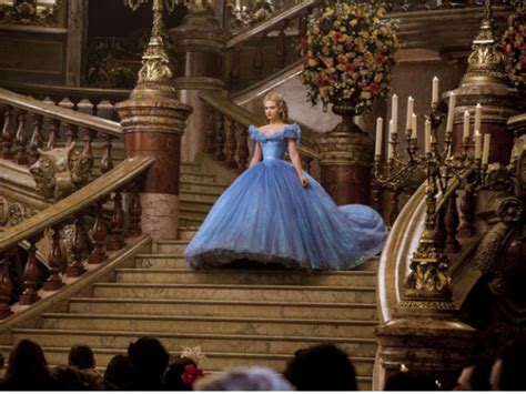 Cinderella Box Office cinderella tops us box office with 70 1 million in