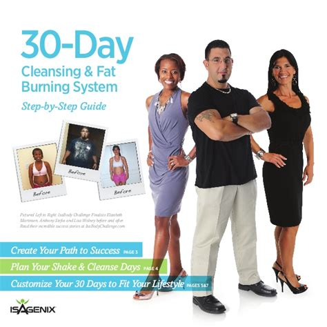 Yada 30 Day Detox by 30 Day Nutritional Cleanse Diet Ulalramo