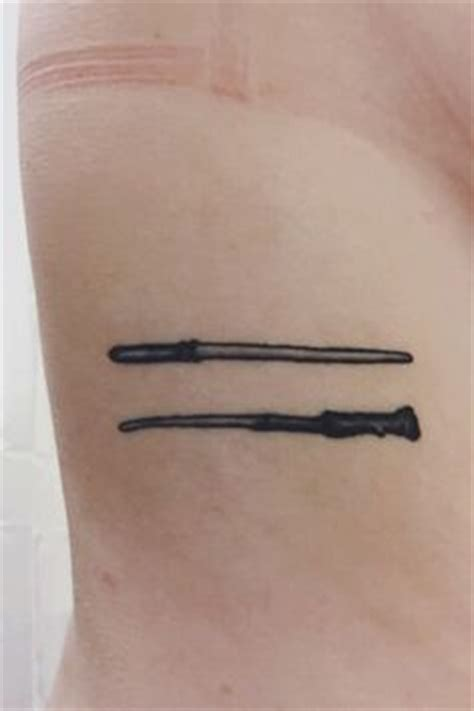 magic wand tattoo removal best 25 wand ideas on harry potter