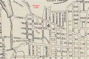 Hamilton wentworth county