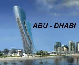 Abu Dhabi Abu Dhabi United Arab Emirates