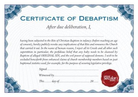 water baptism certificate template imts2010 info