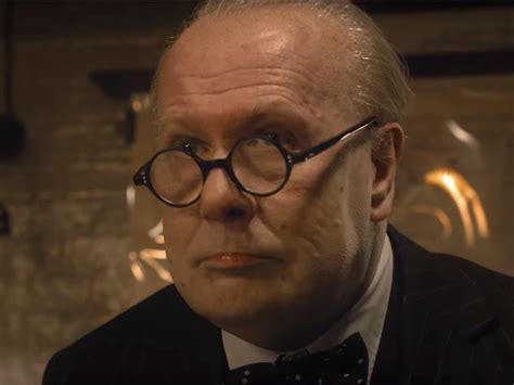 darkest hour winston churchill gary oldman smoked 30 000 of cigars while playing winston