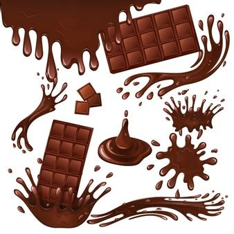 chocolate vectors, photos and psd files | free download