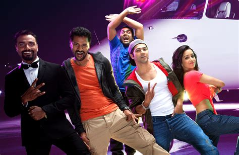 film india terbaru abcd abcd 2 movie 5th day box office collection earning report