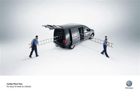 volkswagen ads 2016 volkswagen caddy maxi van easy adeevee