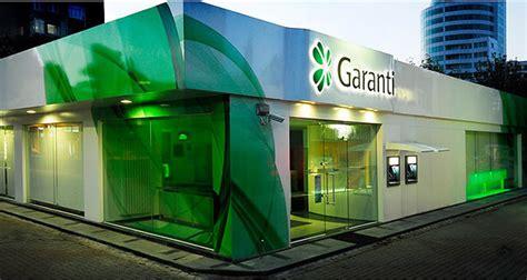 Garanti Bank Offers New Service Through Partnership With