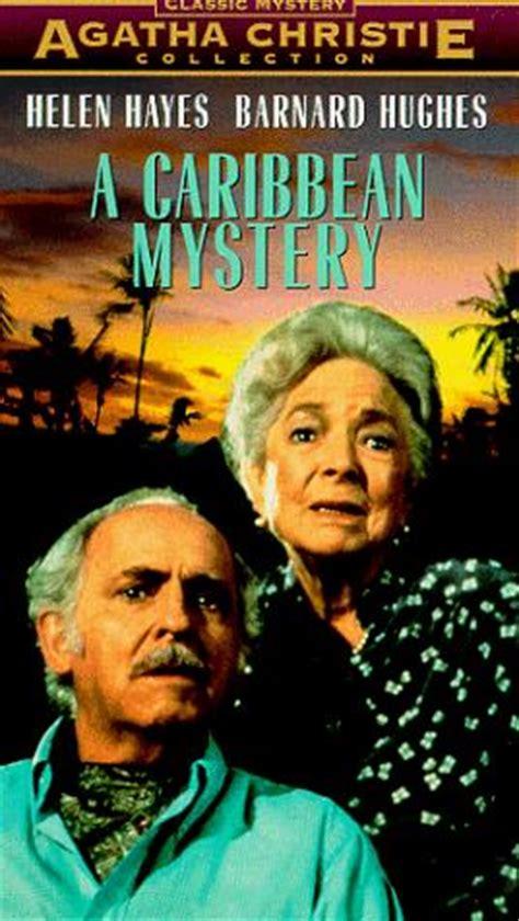 caribbean mystery tv