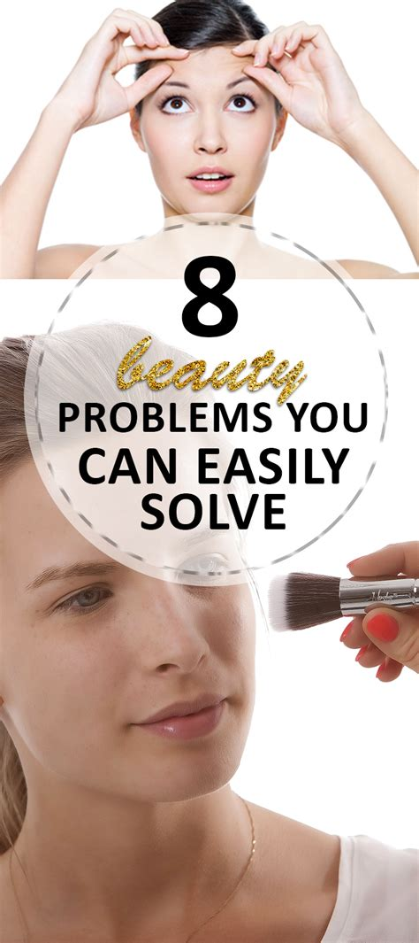 8 Problems That Can Be Easily Solved By Machine Learning | 8 beauty problems you can easily solve