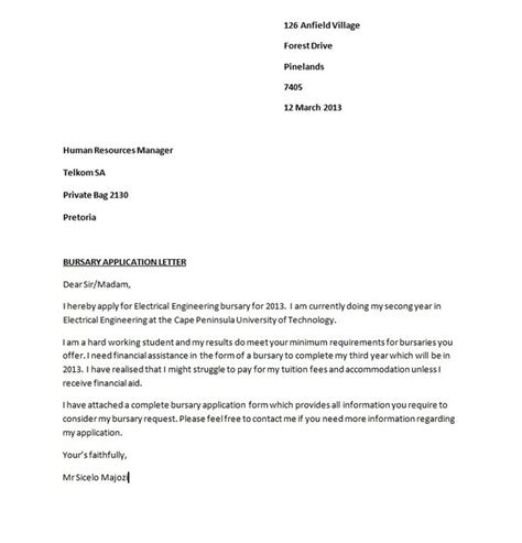 application letter business 10 best application letters images on